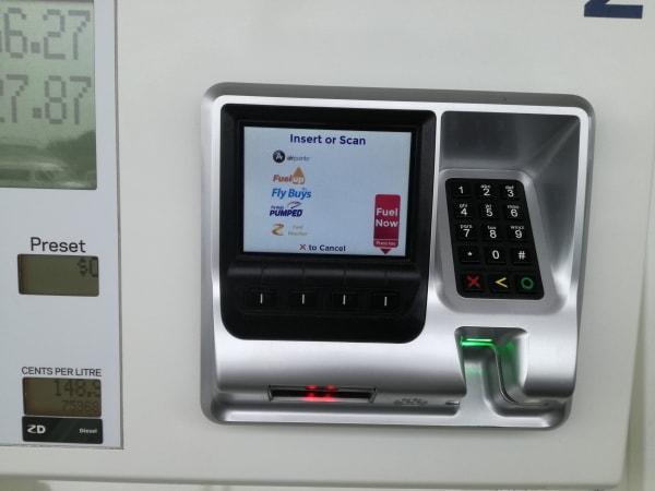 ニュージーランド_ガソリンスタンド4