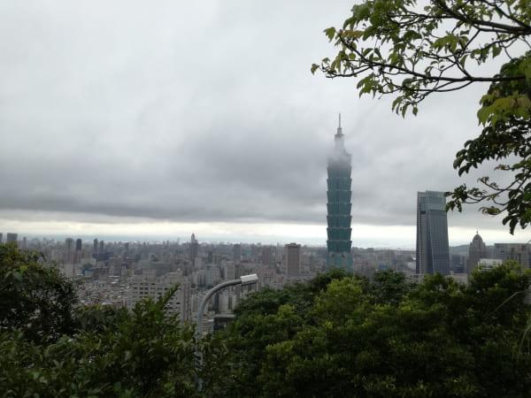 台湾_象山9