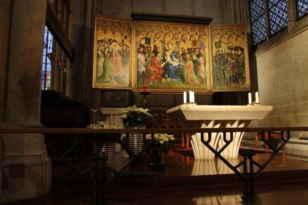 ケルン大聖堂2