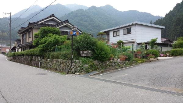 延ヶ滝_標識1