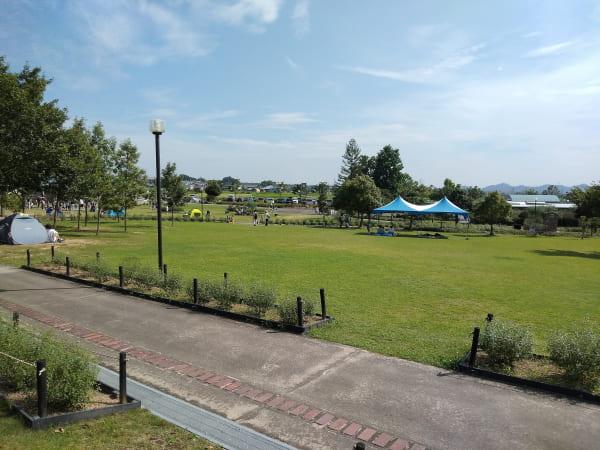 小野市ひまわりの丘公園