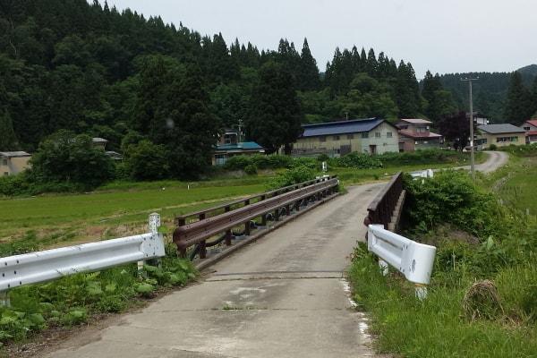 トトロ道幅