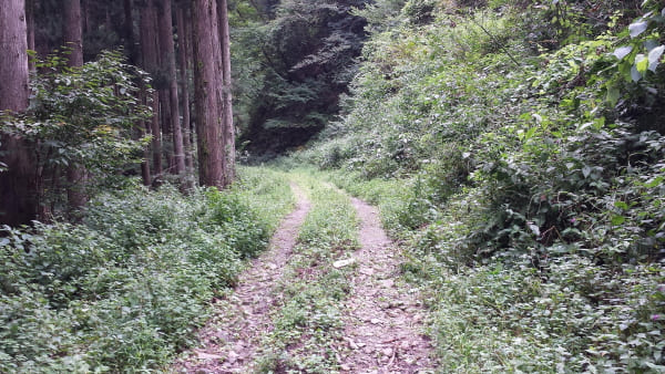 よどまりの滝_アクセス
